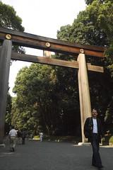 Tokyo - Meiji Shrine