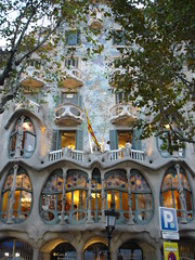 casa batll (clurr) Tags: barcelona gaud casabatll