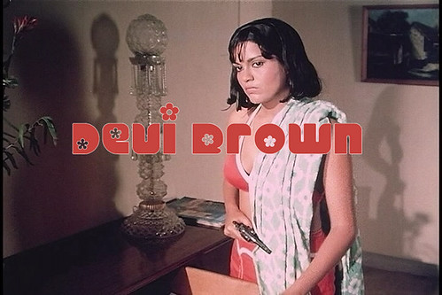 Devi Brown