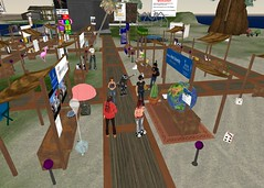 teen SL college fair