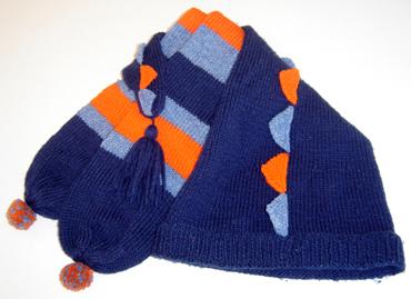 Dopey's hat