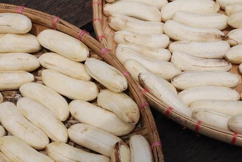 laos banana