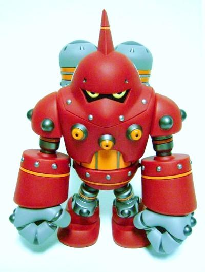 RED & ORAN SAMP 1 400x530