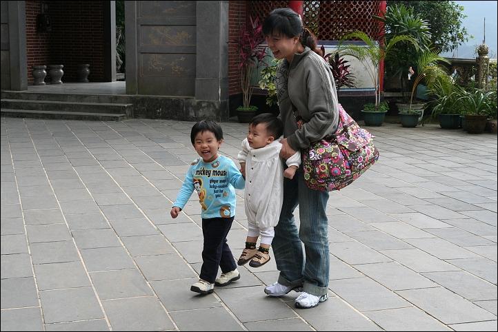 2007國旅卡DAY1(獅頭山)058