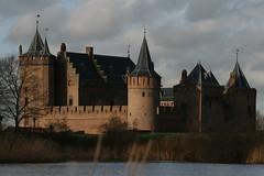 Muiderslot (kees straver (will be back online soon friends)) Tags: holland netherlands kasteel muiderslot muiden 1785mmf456isusm keesstraver
