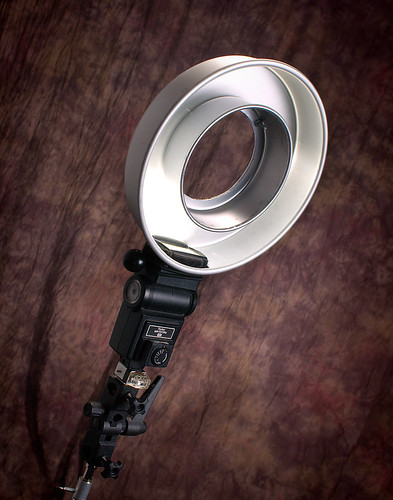 Ring light sm