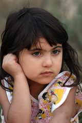 Thinking about... (Dr. Hendi) Tags: family portrait me myself children iran nika    siamak   anoosh behbahan  doctorhendii
