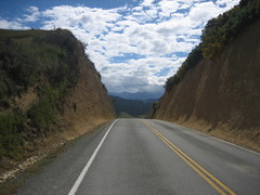 A Very Welcome Sight (B A Hockman) Tags: newzealand bike freedom cycling hill riding mtb marlborough ontheroad touring onthetrail onyerbike marlboroughexploration
