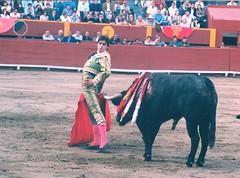 Miguel Ángel Perera inicia un circular invertido
