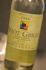 2006 Diflora Pinot Grigio Delle Venezie