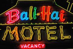 Bali-Hai Motel
