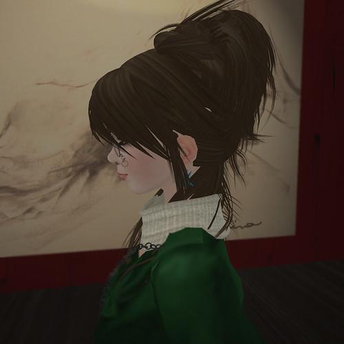 """JADE Hair """"NANA"""""""