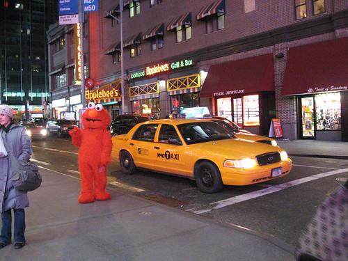 Hi Elmo