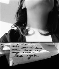 (209) Valerie's letter