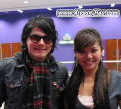 Gerard ( My Chemical Romance )
