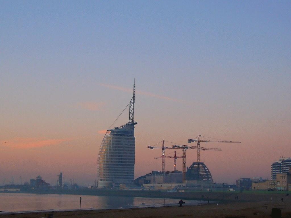 Sail - City - Hotel in Bremerhaven