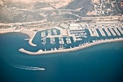 Coast Near Barcelona