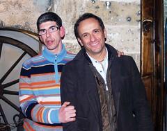 San Gregorio Armeno. La festa! (ferpero01) Tags: san 2008 gregorio nard armeno