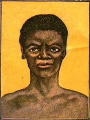 negre afrique