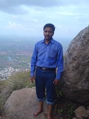 Gopal -Tiruvannamalai (Innerseeker) Tags: john gopal tiruvannamalai thiyaga ramanamaharishi siddhar annamalaiyar meditationplace