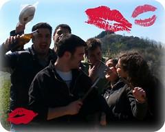 Everybody loves the Kuzza (*Tom [luckytom] ) Tags: tom ale teo baci ste amore raffi ctm favcol kuzzi teo3 luckytom