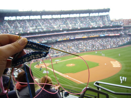 Safeco Field, Opening Day 2008