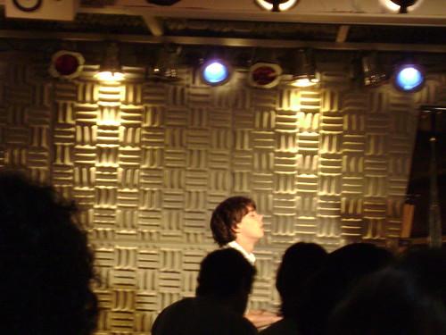 Vitor Araújo - Modern Sound - 01/04/08
