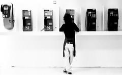 """Telephones - Bangkok ; """"City Of Angels"""" (by Sailing """"Footprints: Real to Reel"""" (Ronn ashore))"""