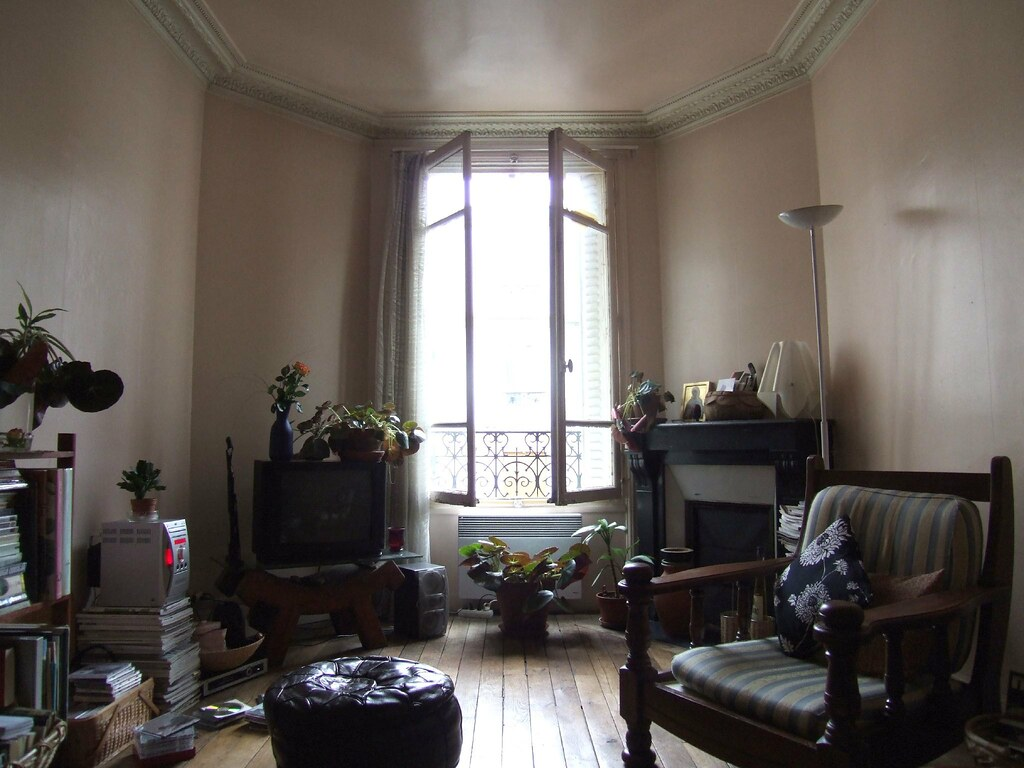 French Apartment (3)