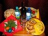 Gustarea de Inviere, la hotel (cod_gabriel) Tags: easter paste ou eggs inviere oua rosii paşti paşte înviere ouă roşii