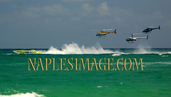 Catch me if you can. (jay2boat) Tags: ocean race boats boat florida offshore powerboats powerboat ftlauderdale horsepower boatracing powerboatracing naplesimage