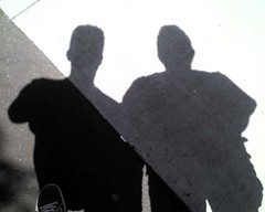 Shadow Friends