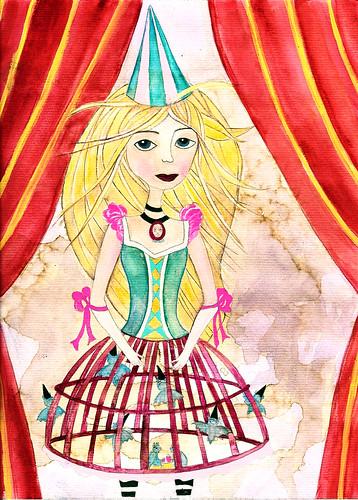 Penelope's Circus!