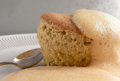 Zuckerschock-Dessert