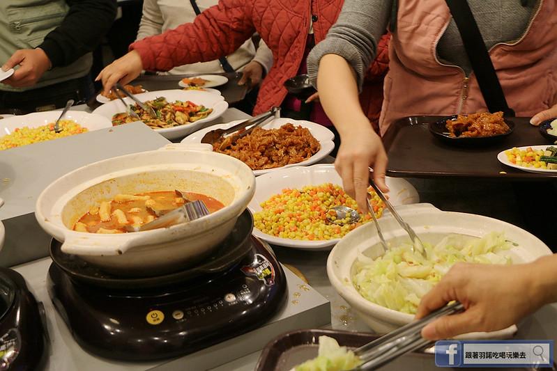 台灣北海婚宴會館集賢店012