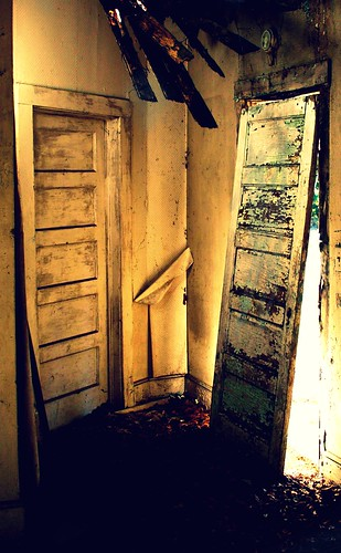 Disused Doors - IMG_0378