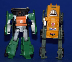 brawn comparison