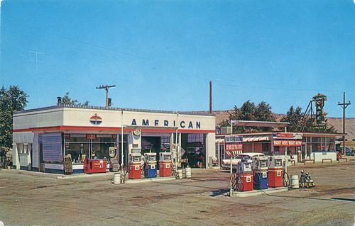 Auctions Gasoline Memorabilia