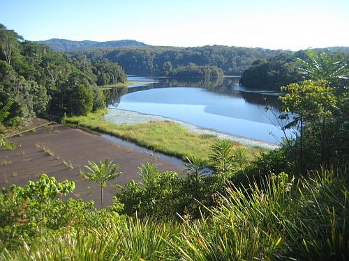 Rocky Creek Dam