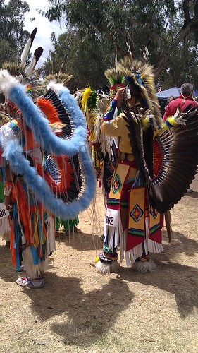 40th Annual Stanford Powwow