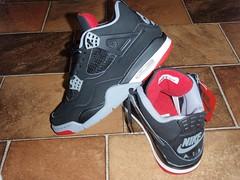 Air Jordan 4 (2000 re-release) (sk8shoeking) Tags: air jordan