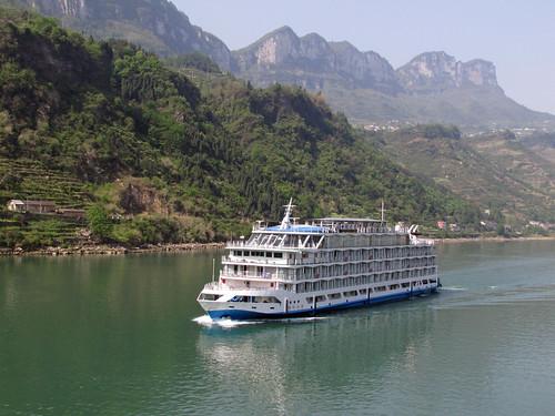 IMG_5423 Yangtze River Cruise