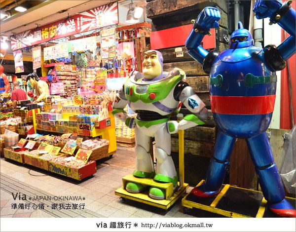 【沖繩旅遊】跟著我玩琉球~愛上琉球的一百種玩法34
