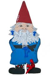 Olaf, Sporting Some 'Shrooms (evilibby) Tags: blue mushroom olaf gnome acrylic jewellery toadstool mushroomnecklace badgerset acrylicjewellery acrylicnecklace blueacrylic lasercutjewellery acrylicearrings thebadgerset mushroomearrings gnomeolaf toadstoolearrings toadstoolnecklace