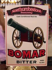Northumberland, Bomar, England