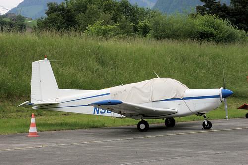 N366KW