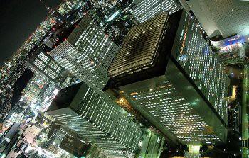 אין כמו טוקיו בלילות לילה