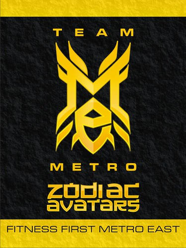 Zodiac Avatars