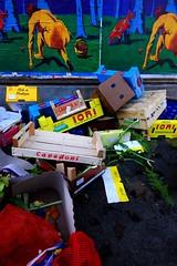 PopArt market (Mayastar) Tags: colours mercatorionale viapalmanova trashbit mayastar popartmarket