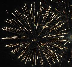 Fireworks (Rockett73) Tags: night fireworks explosion bonfirenight november5th takeabow nikond40x d40x rockett73